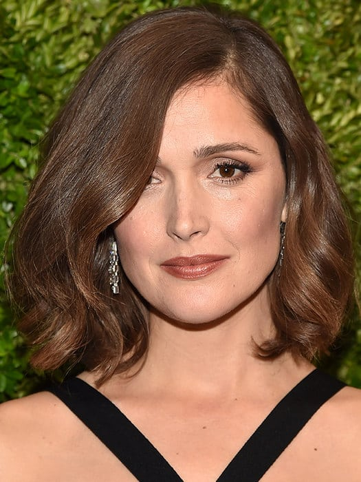 Mary Rose Byrne;