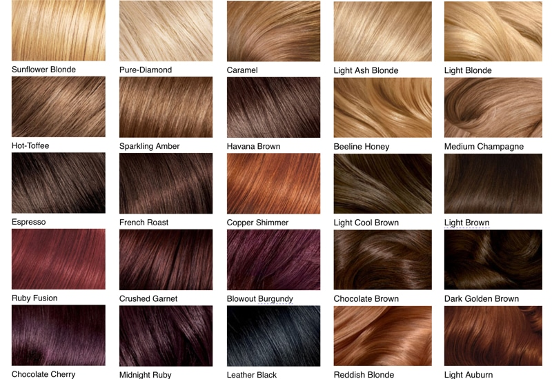 one hair color coloring mistakes