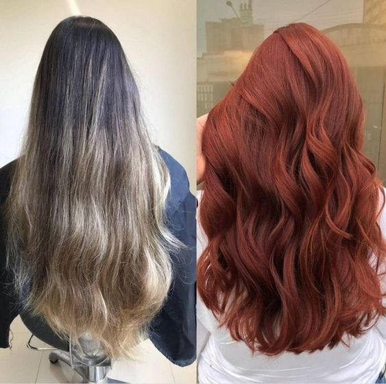 radicall change haircolor dyeing mistakes