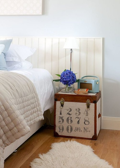 replace bedside tables