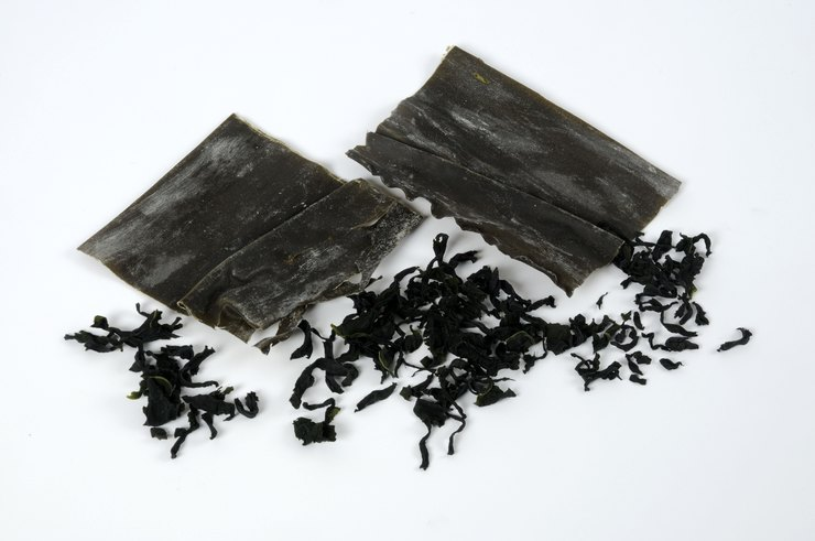 seaweed for thin body