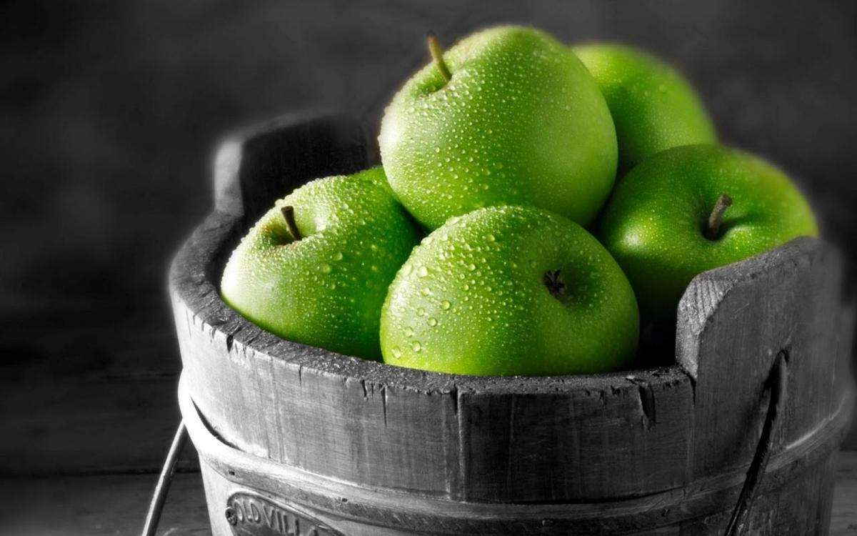 calories granny smith