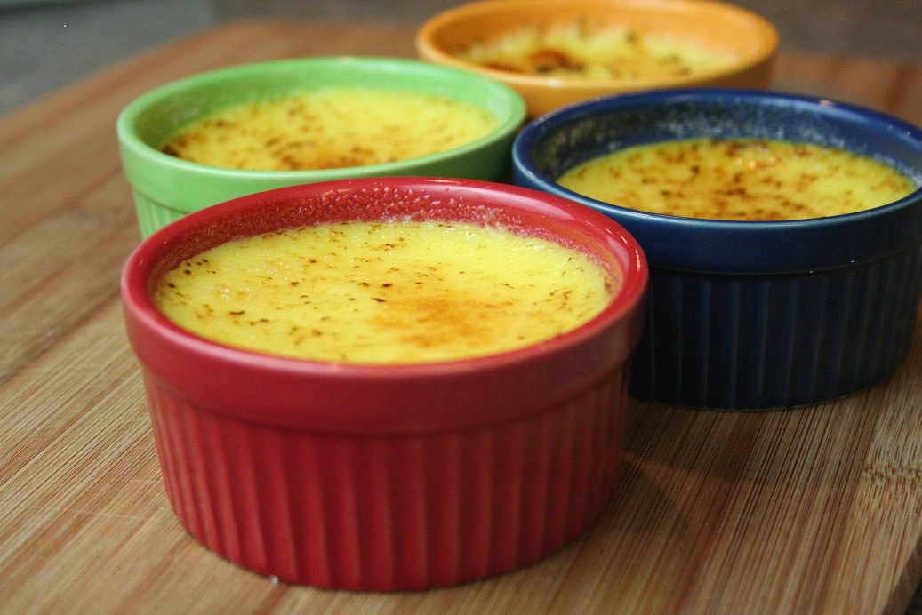 what is a ramekin used for