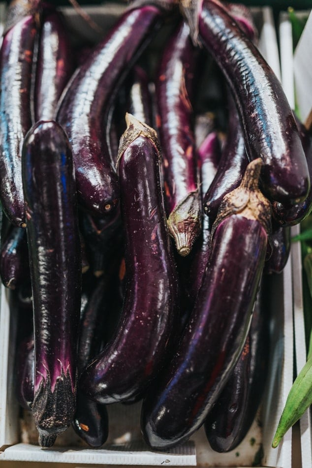 does eggplant need to be refrigerated