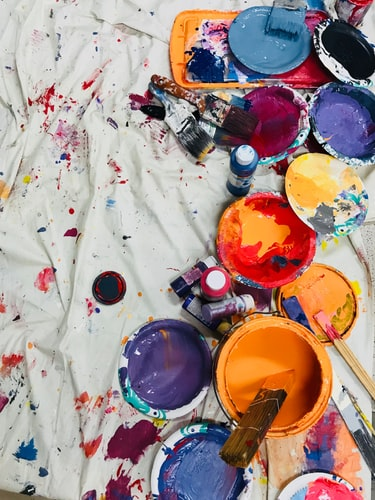 how long can you store paint before it goes bad