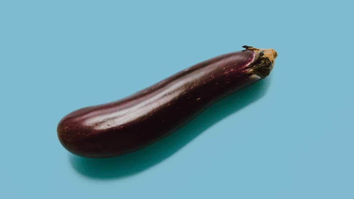 how to store eggplant