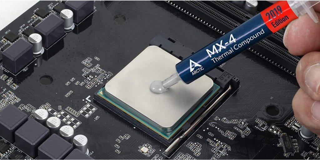 does thermal paste expire