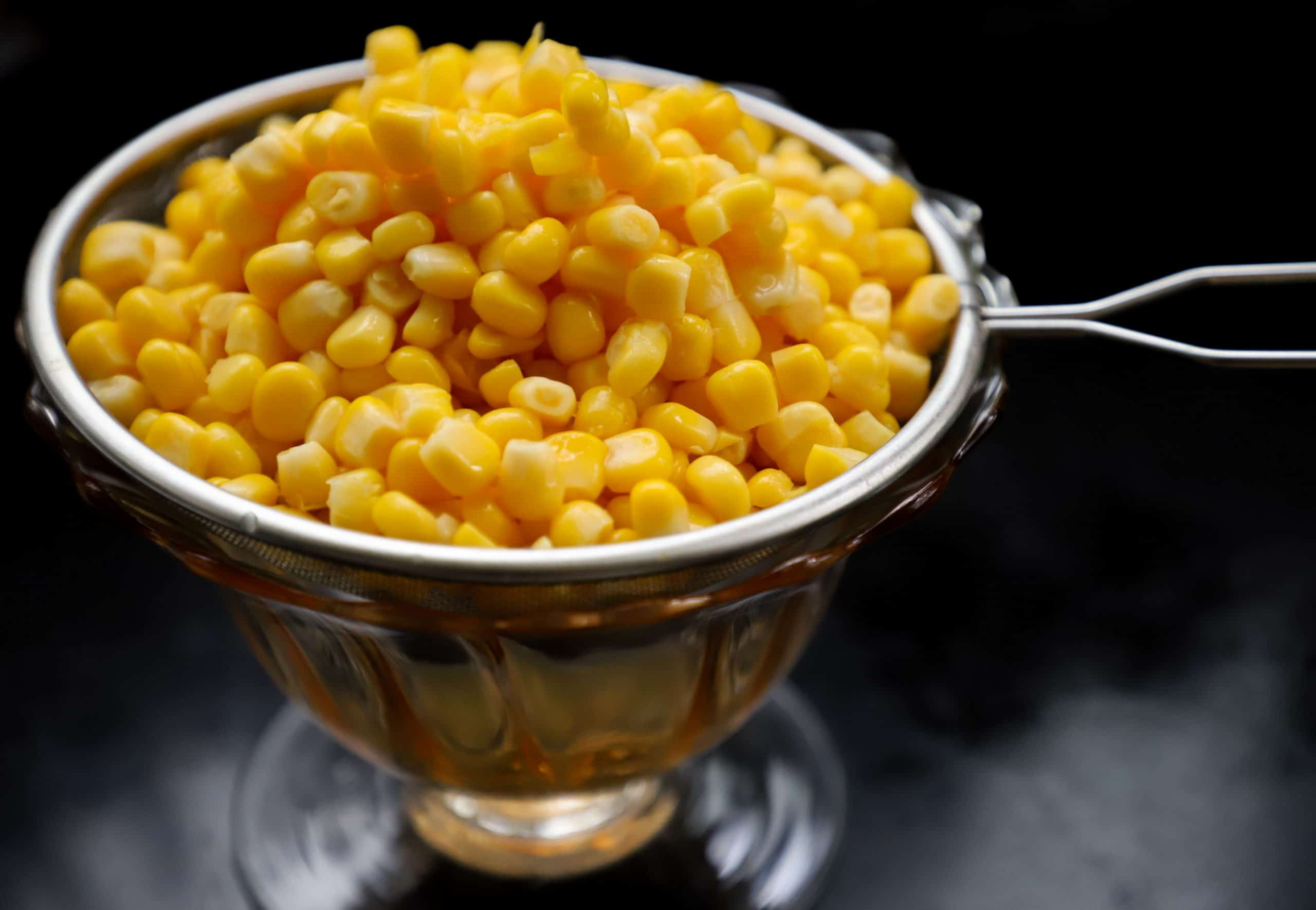 What Do We Know About Corn
