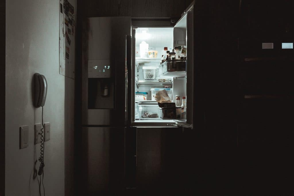Can Freezer Last Without Power