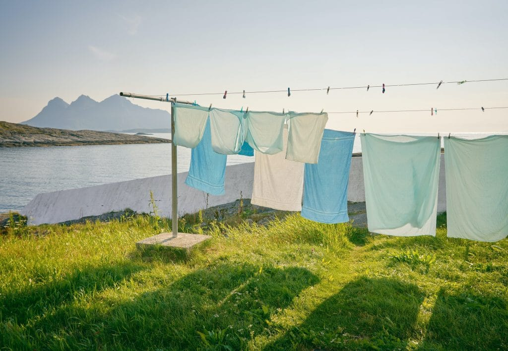 How often should you wash silk pillowcases