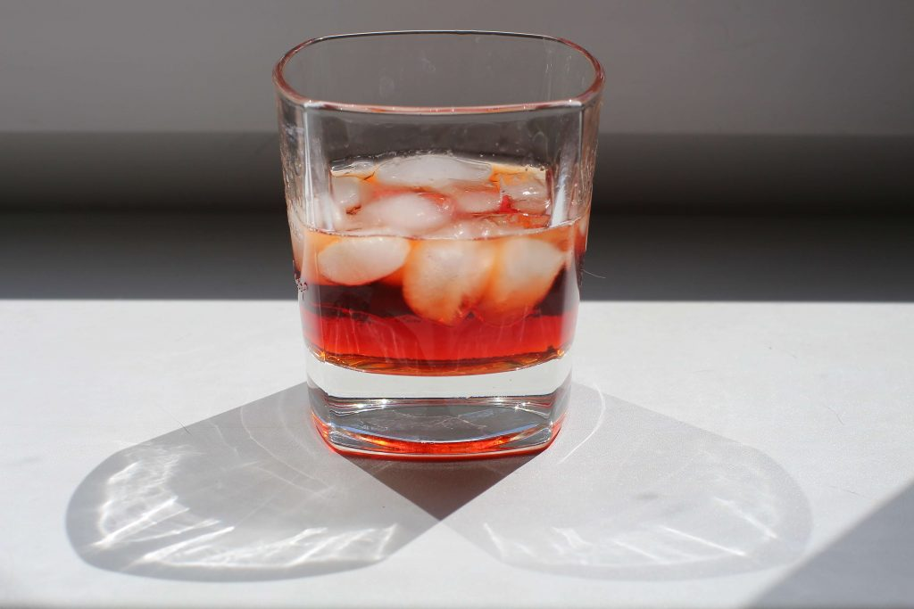 campari shelf life