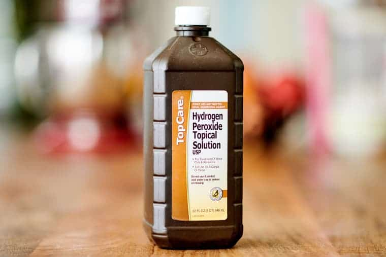 Does Hydrogen Peroxide Expire
