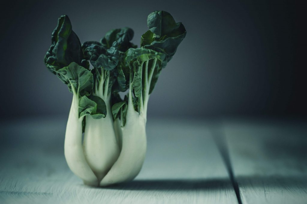 How to Keep Bok Choy Fresh