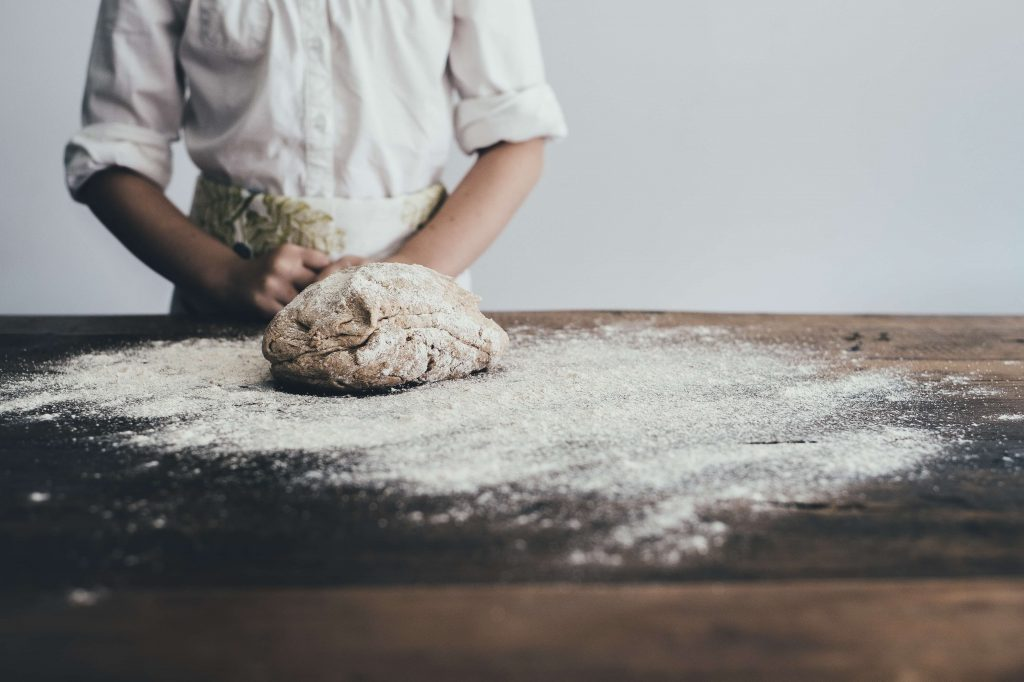 How To Tell If Flour Is Bad