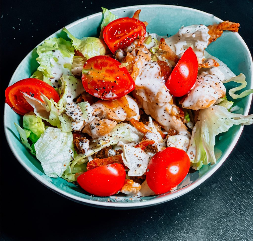 Factors to Consider Before Freezing Chicken Salad