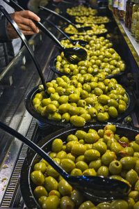 Is It Possible For Olives To Get Spoiled?