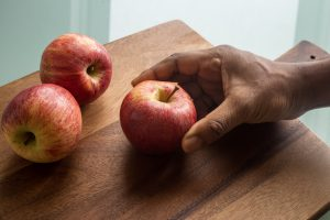 Where Eating Bad Apples Can Lead You